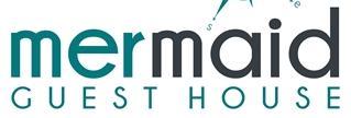 Mermaid Guest House - logo