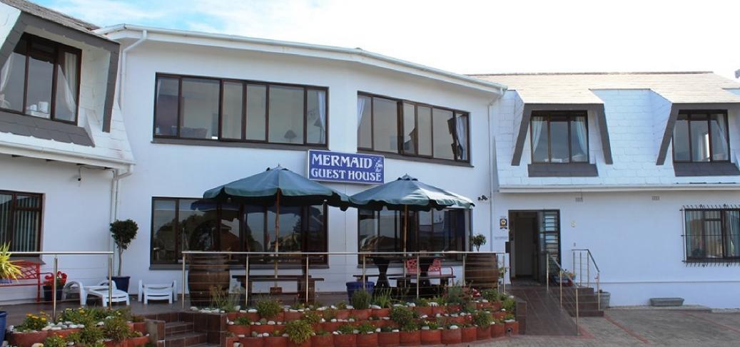 Mermaid Guest House - main