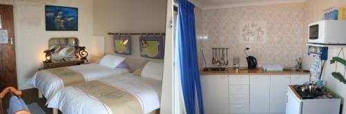 Thornbay Accommodation - bedroom