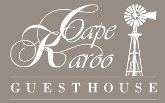 Cape Karoo Guesthouse - logo
