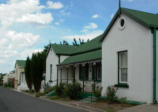 Towerberg Guest House - main