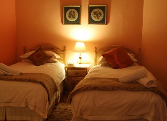 Towerberg - bedroom