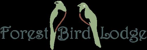 _Forest Bird Lodge - logo