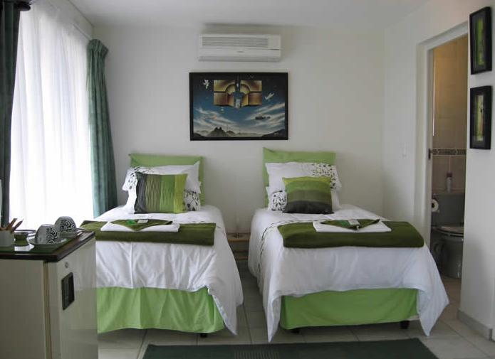 Aqua Vista - bedroom