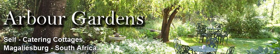 Arbour Gardens - logo