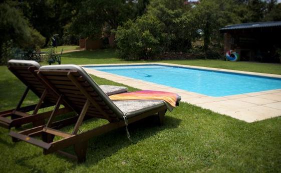 Arbour Gardens - pool