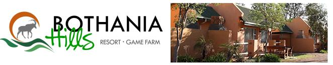 Bothania Hills - logo
