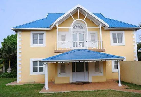 Caribbean Guest House - main