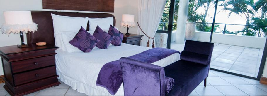 Ce La Vie - bedroom