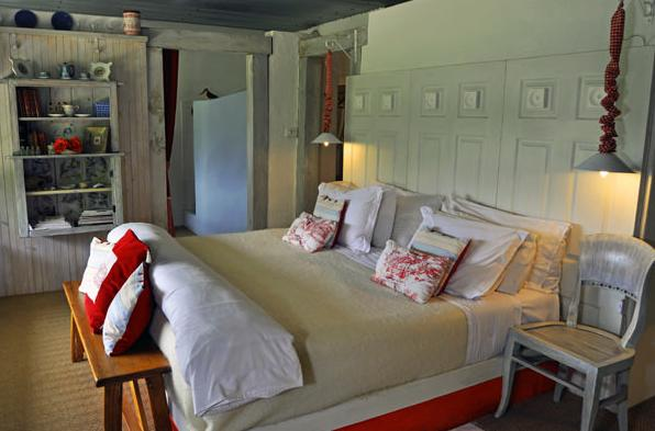 Cleopatra - bedroom 2