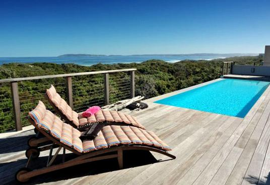 Home by the Sea - pool