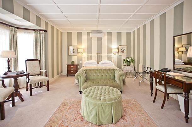 Rosenhof - bedroom