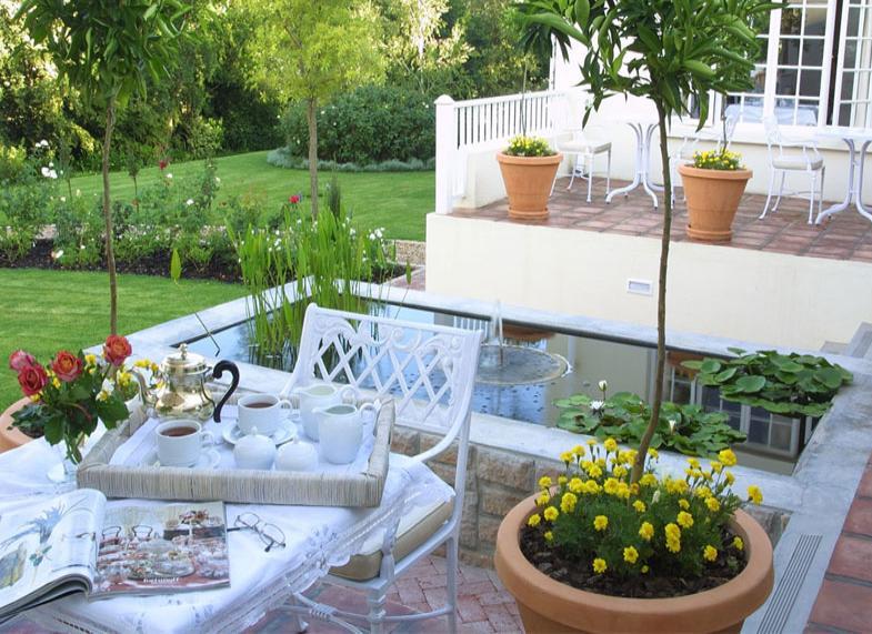 Rosenhof - garden 2