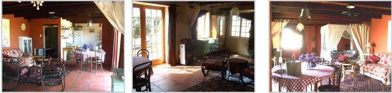 Driftwood Cottage - interior