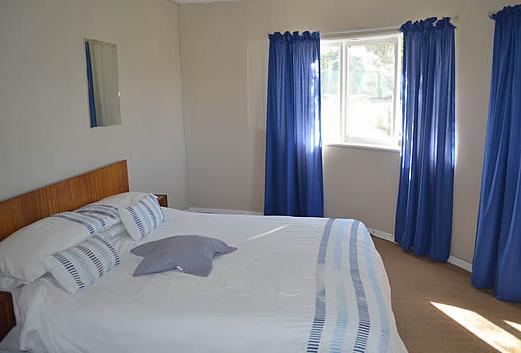 Palm Springs - bedroom