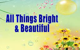 All Things Bright