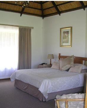 Wyndford - bedroom