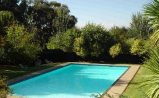 Wyndford - pool