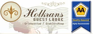 Holkrans - logo