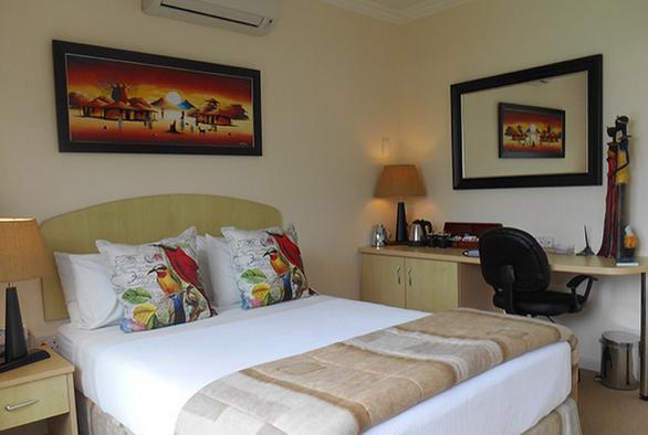 Villa Siesta - room