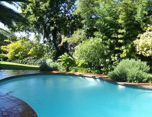 Olivewoods - pool