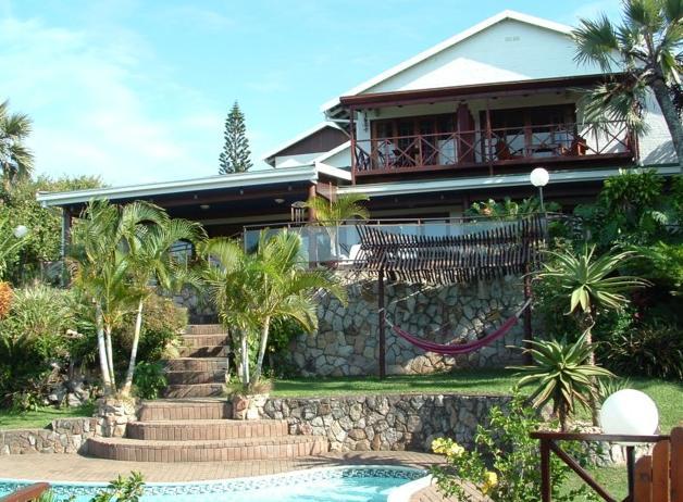 Wailana Beach Lodge - main
