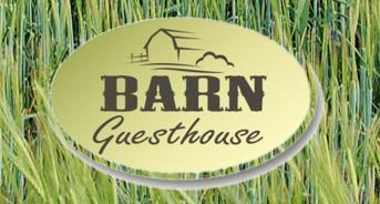 Barn Guesthouse - logo