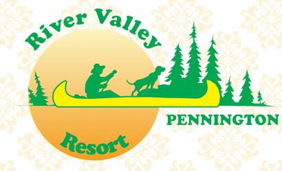 River Valley Resort - logo