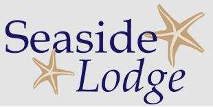 Seaside Lodge - logo