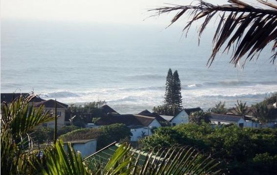 Seaside Lodge - main
