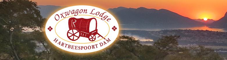 The Oxwagon Lodge  - logo and main