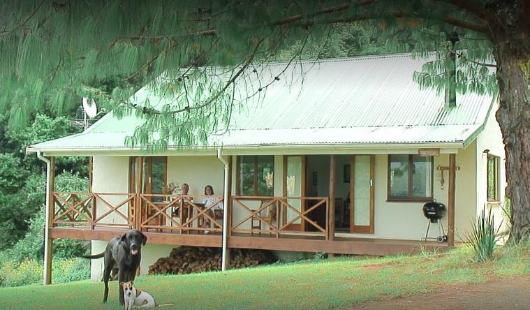 Lemonwood Cottages - cottage
