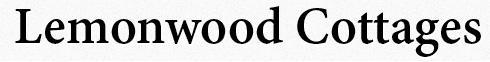 Lemonwood Cottages - logo