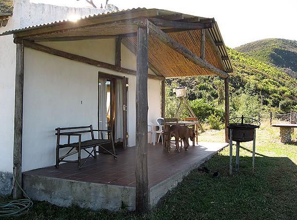 Lismore Cottages - main