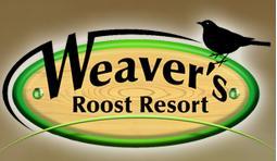 Weavers Roost - logo