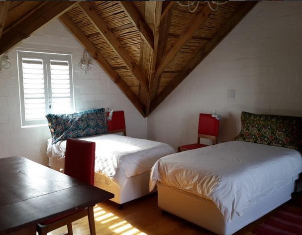 Birders - bedroom