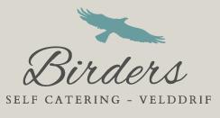 Birders - logo