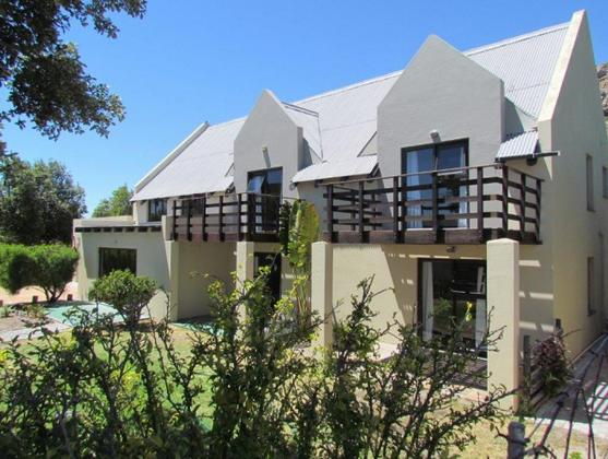 Elands Bay Guesthouse - main