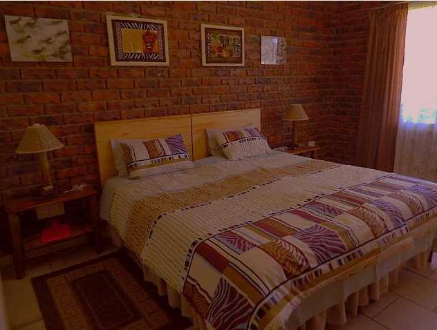 Ithabiseng - bedroom