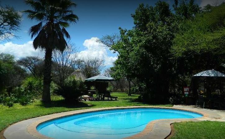 Ithabiseng - pool