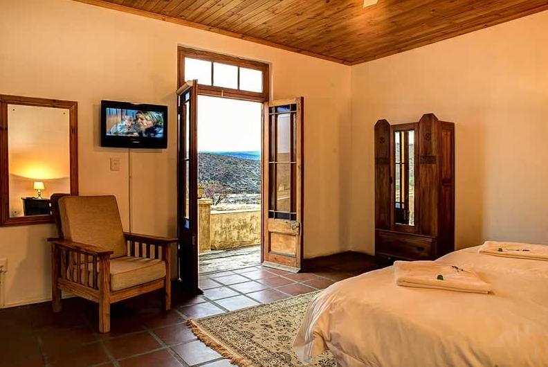 Keurfontein Country House - bedroom