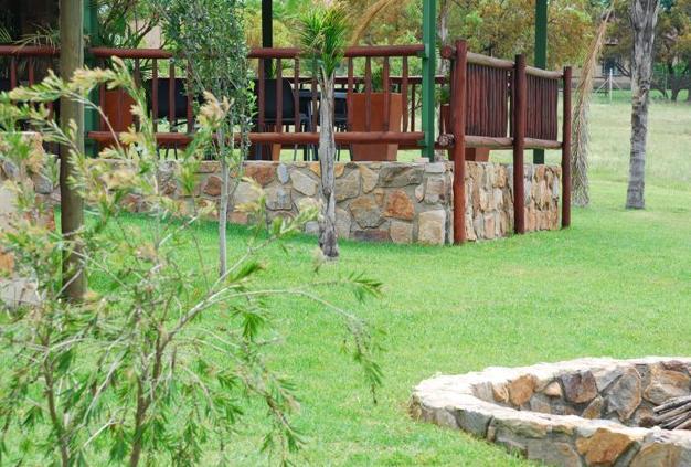 Linquenda Guest Farm - main