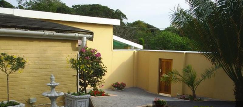 Pennington Beach Cottage - main