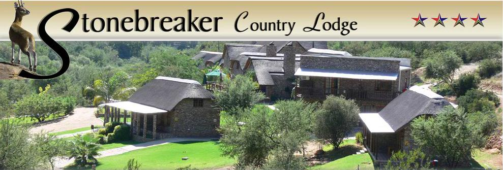 Stonebreaker Country Lodge - main one