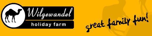 Wilgewandel - main logo
