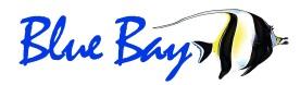 Blue Bay - 2nd logo