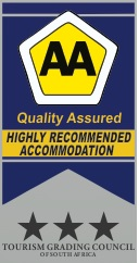 Mongoose Manor - Quality Assured Sign