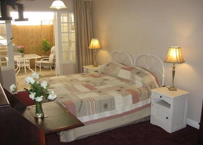 The Ridges - bedroom