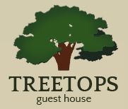 Treetops Guest House - logo