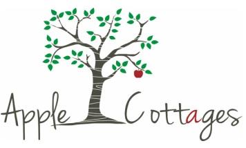Apple Cottages - logo